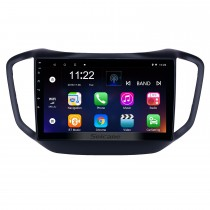10.1 polegada android 10.0 gps rádio de navegação para 2014-2017 chery tiggo 5 com hd touchscreen bluetooth wi-fi apoio carplay câmera de backup