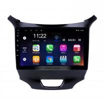 2015-2018 chevy chevrolet cruze android 10.0 hd touchscreen 9 polegada unidade de cabeça bluetooth gps rádio de navegação com apoio aux obd2 swc carplay