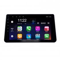 10.1 polegada Android 10.0 Rádio Navegação GPS para 2017-2019 Nissan Kicks Com HD Touchscreen Suporte Bluetooth Carplay TPMS