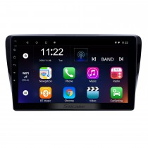 10.1 polegadas GPS Navigation Radio Android 10.0 for 2017-2019 Venucia M50V Com HD Touchscreen Bluetooth support Carplay Backup camera