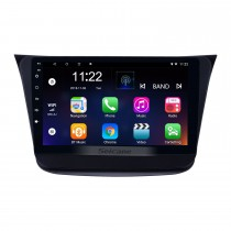 Oem 9 polegadas Android 10.0 Rádio para 2019 Suzuki Wagon-R Bluetooth WI-FI HD Touchscreen Suporte de Navegação GPS Carplay DVR OBD câmera de Backup