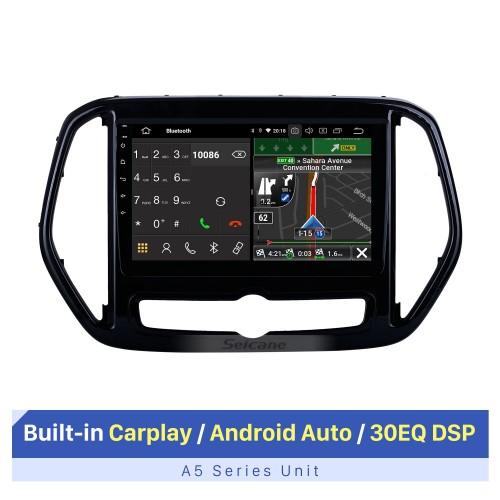 10,1 дюйма Для 2019 2020 Chery Jetour X70 Radio Android 10.0 GPS-навигационная система с сенсорным экраном Bluetooth HD Поддержка Carplay Цифровое ТВ