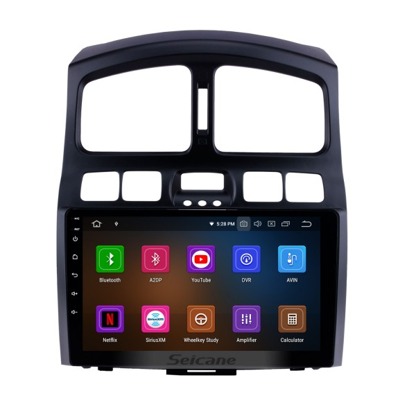 8 Inch OEM Navigation System Bluetooth For 2011 2012 2013 Hyundai Elantra With Touch Screen DVD Player TV tuner Remote Control Radio