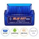 Новейший Super Mini V1.5 ELM327 OBD OBD2 ELM327 Интерфейс Bluetooth Автоматический сканер автомобиля Диагностический инструмент Специальный для Seicane