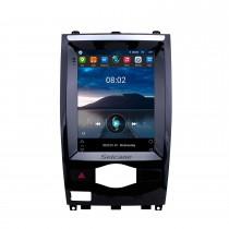 2013-2017 Nissan Infiniti QX50 9,7-дюймовый Android 10.0 GPS-навигатор с сенсорным экраном HD Поддержка Bluetooth WIFI Carplay Задняя камера