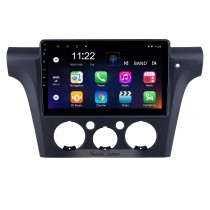 10,1-дюймовый Android 10.0 для 2001 2002-2005 Mitsubishi Airtrek / Outlander Radio GPS навигационная система с сенсорным экраном HD Поддержка Bluetooth Carplay