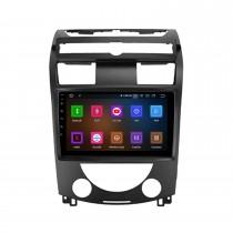 Android 11.0 для 2016 KARRY YOYO Radio 10,1-дюймовая система GPS-навигации с сенсорным экраном Bluetooth HD Поддержка Carplay SWC