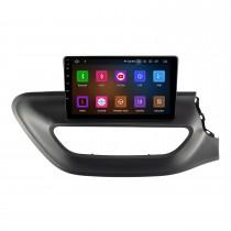 Новейшая система Android с сенсорным экраном 9-дюймовый автомобильный радиоприемник Bluetooth для Tata Altroz RHD 2020 года с поддержкой Carplay WIFI Камера заднего вида с GPS-навигацией