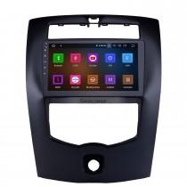 10,1-дюймовый Android 11.0 Radio для 2013-2016 Nissan Livina LHD с GPS-навигацией HD сенсорный экран Bluetooth Поддержка Carplay Камера заднего вида DAB +