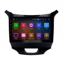 2015-2018 Chevy Chevrolet Cruze Android 11.0 9-дюймовый GPS-навигация Радио Bluetooth HD с сенсорным экраном WIFI USB Поддержка Carplay Цифровое ТВ