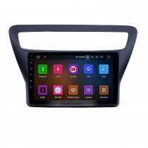 2016-2018 Chevy Chevrolet Lova RV Android 11.0 9-дюймовый GPS-навигация Радио Bluetooth HD с сенсорным экраном AUX Поддержка Carplay Резервная камера