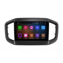 9-дюймовый сенсорный экран HD для 2021 FIAT STRADA Авторадио автомобильное радио автомобильное радио ремонт автомобильный DVD-плеер с поддержкой Wi-Fi Carplay