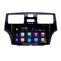2001-2005 Lexus ES300 9-дюймовый Android 10.0 GPS-навигатор Автомобильный мультимедийный плеер с 1024 * 600 сенсорным экраном 3G WiFi AM FM-радио Bluetooth Музыка USB Зеркало Ссылка Поддержка руля Управление камерой DVR OBD2 Резервная