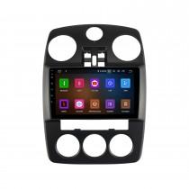 9-дюймовый мультимедийный плеер Android 11.0 для Chrysler PT Cruiser 2010 года с сенсорным экраном Bluetooth WiFi Поддержка GPS Navi DVR камера заднего вида