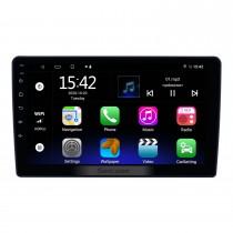 9-дюймовый Android 10.0 для Trumpchi GA6 Radio GPS-навигационная система с сенсорным экраном HD Поддержка Bluetooth Carplay OBD2