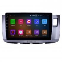10,1-дюймовый Android 11.0 радио для 2010 Perodua Alza Bluetooth HD с сенсорным экраном GPS-навигация WI-FI Carplay Поддержка USB TPMS DAB + OBD2 Цифровое ТВ