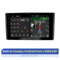 10,1-дюймовый Android 10.0 для TOYOTA RAIZE 2020 Radio GPS-навигационная система с сенсорным экраном HD Поддержка Bluetooth Carplay OBD2