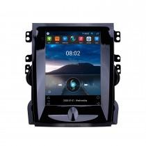 2012-2015 Chevy Chevrolet Malibu 9,7-дюймовый Android 10.0 GPS-навигатор с сенсорным экраном HD Поддержка Bluetooth Carplay Задняя камера