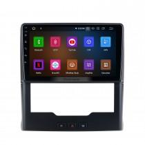 Сенсорный экран HD 9 дюймов Android 11.0 Для 2019 SAIPA Pride Radio GPS-навигационная система Поддержка Bluetooth Carplay Резервная камера