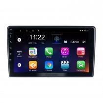 9-дюймовый Android 10.0 для 2007-2012 Mitsubishi COLT Radio GPS-навигационная система с сенсорным экраном HD Поддержка Bluetooth Carplay OBD2