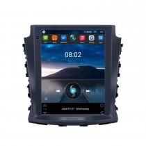 2017 Changan CS75 9,7-дюймовый Android 10.0 GPS-навигатор с сенсорным экраном HD Поддержка Bluetooth WIFI Задняя камера Carplay