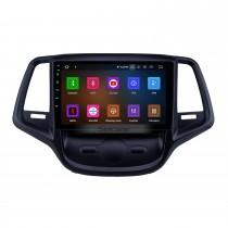9-дюймовый Android 11.0 GPS-навигатор для 2015 Changan EADO с сенсорным экраном HD Carplay AUX Поддержка Bluetooth 1080P