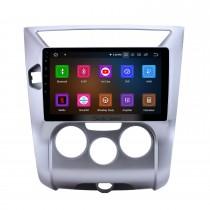 10,1 дюйма 2012-2016 Venucia D50 / R50 Android 11.0 GPS навигация Радио WIFI Bluetooth HD с сенсорным экраном Поддержка Carplay Mirror Link