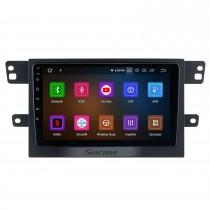 Android 11.0 для 2017-2020 MAXUS T60 Radio 9-дюймовая GPS-навигационная система с сенсорным экраном Bluetooth HD Поддержка Carplay DSP