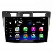 9-дюймовый Android 10.0 для TOYOTA MARK II 2005 Радио GPS-навигационная система с сенсорным экраном HD Поддержка Bluetooth Carplay OBD2
