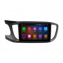 10,1-дюймовый сенсорный экран HD для 2015-2017 ROEWE 360 LHD стерео автомобильное радио Bluetooth автомобильная аудиосистема поддержка изображение в картинке