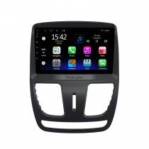 Android 10.0 HD сенсорный экран 9 дюймов для SAIPA SAINA 2014 Радио GPS-навигационная система с поддержкой Bluetooth Carplay Задняя камера