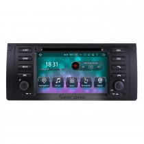 2002 2003 2004 Land Rover Range Rover Bluetooth Радио DVD Android 8.0 GPS-навигация с 3G WiFi Ссылка зеркало OBD2 DVR камера заднего вида