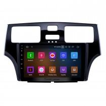 9-дюймовый HD сенсорный радиоприемник для 2001 2002 2003 2004 2005 Lexus ES300 Android 11.0 GPS-навигация Мультимедиа Bluetooth-телефон SWC WIFI USB Carplay DVR 1080P заднего вида