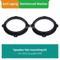 High Quality Ring Speaker Mat Bracket for 2012 Hyundai IX35