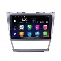 10,1 дюйма 2006 Toyota Classic Camry Radio Android 10.0 HD с сенсорным экраном, GPS-навигационная система с поддержкой Bluetooth Carplay