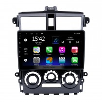 9-дюймовый Android 10.0 для 2007 2008 2009 2010 2011 2012 Mitsubishi COLT PLUS Radio GPS-навигационная система с сенсорным экраном HD Поддержка Bluetooth Carplay OBD2