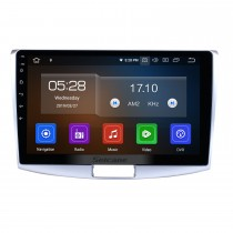 10,1-дюймовый Android 10,0 для 2012 2013 2014 VW Volkswagen Magotan Radio Upgrade 1024 * 600 Мультисенсорный экран GPS-навигация Стерео CD-плеер SWC WiFi OBD2 Зеркальная связь Bluetooth Музыка