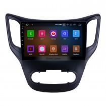 10.1 дюймов 2012-2016 Changan CS35 Android 11.0 GPS-навигация Радио Bluetooth HD с сенсорным экраном AUX USB Carplay поддержка Mirror Link