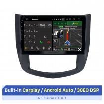 10,1-дюймовый сенсорный экран HD для 2013-2017 SGMW Hongguang GPS Navi автомобильное радио Bluetooth автомобильная стереосистема поддержка беспроводной Carplay