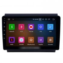 2013-2017 Suzuki Wagon R X5 Android 11.0 9-дюймовый GPS-навигация Радио Bluetooth HD с сенсорным экраном USB Поддержка Carplay DVR DAB + OBD2 SWC
