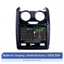 9-дюймовый сенсорный экран HD для 2015-2020 RENAULT Duster Головное устройство Android Автомобильная GPS-навигация Автомобильное радио Ремонт Поддержка 3G 4G Wifi