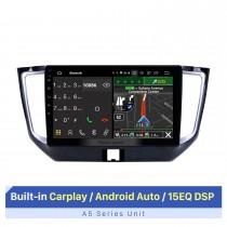 10,1-дюймовый сенсорный экран HD для Venucia T70 2015, автостерео, автомобильное радио, стерео плеер, поддержка FM AM RDS радио