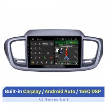 10,1-дюймовый сенсорный экран HD для 2015 Kia Sorento RHD мультимедийный проигрыватель CD-радио автомобильный DVD-плеер с поддержкой Wi-Fi AHD камера
