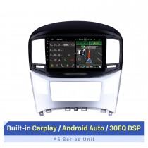10,1-дюймовый сенсорный экран HD для Hyundai Starex H-1 Wagon 2016-2018 автомагнитола стерео плеер автомобильная стереосистема поддержка OBD2