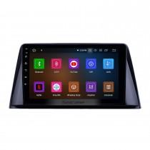 Android 11.0 9-дюймовый GPS-навигатор для 2016-2018 Peugeot 308 с HD сенсорным экраном Carplay Bluetooth WIFI с поддержкой TPMS OBD2
