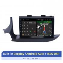 9-дюймовый сенсорный экран HD для 2016 Buick Encore Авторадио Android Автомобильная GPS-навигация Автомобильное радио Ремонт Поддержка Беспроводной Carplay