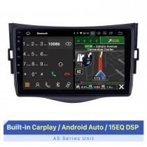 9-дюймовый сенсорный экран HD для 2016 JMC Lufeng X5 радио автомобильный радиоприемник стерео плеер автомобильная аудиосистема поддержка беспроводной Carplay