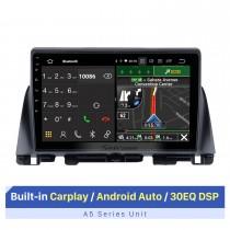 10,1-дюймовый сенсорный экран для 2016 Kia K5 LHD GPS-навигационная система Автомобильное радио Bluetooth Автомобильный DVD-плеер Обновление Авторадио навигации