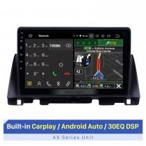 10,1-дюймовый сенсорный экран HD для 2016 Kia K5 Авто Стерео Android Автомобильный GPS-навигатор Автомобильное радио Поддержка Беспроводной Carplay