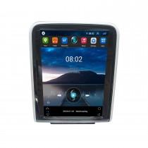 9,7 дюйма для 2017-2021 Chery ants Radio Android 10.0 GPS-навигационная система с сенсорным экраном Bluetooth HD Поддержка AUX Carplay Цифровое ТВ OBD 2 DSP TPMS Резервная камера